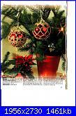 """Rivista """"Diana speciale-Decorazioni per l'albero di Natale""""-pag-17-jpg"""