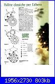 """Rivista """"Diana speciale-Decorazioni per l'albero di Natale""""-pag-22-jpg"""