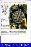 """Rivista """"Diana speciale-Decorazioni per l'albero di Natale""""-pag-25-jpg"""