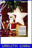 """Rivista """"Diana speciale-Decorazioni per l'albero di Natale""""-pag-27-jpg"""