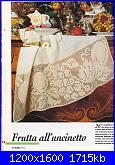 Rivista : Special Burda Filet all'uncinetto E 267-img_0018-jpg