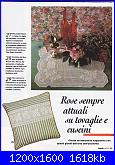 Rivista : Special Burda Filet all'uncinetto E 267-img_0020-jpg