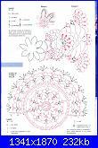"""Rivista """"Lavori a rete - La piccola Diana"""" n° 23-012-jpg"""
