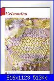 """Rivista """" Prestigio  Collana ....Centrini per bomboniere""""  per  tutti i Sacramenti-img016-jpg"""