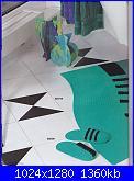 Rivista : Special Burda - I piu' bei motivi all'uncinetto - E335-img_0014-jpg