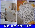 Rivista: Lavori artistici all'uncinetto n°40 - Anno 2009-immagine-007-jpg