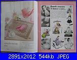 Rivista: Lavori artistici all'uncinetto n°40 - Anno 2009-immagine-009-jpg