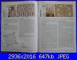Rivista: Lavori artistici all'uncinetto n°40 - Anno 2009-immagine-020-jpg