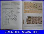 Rivista: Lavori artistici all'uncinetto n°40 - Anno 2009-immagine-021-jpg