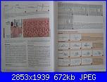 Rivista: Lavori artistici all'uncinetto n°40 - Anno 2009-immagine-030-jpg