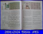 Rivista: Lavori artistici all'uncinetto n°40 - Anno 2009-immagine-036-jpg