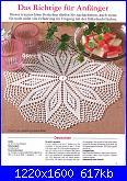 "Rivista: ""Diana Dekorative Hakeln - Uncinetto Decorativo"" n. 63/2005.-bild003-jpg"
