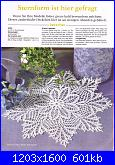 "Rivista: ""Diana Dekorative Hakeln - Uncinetto Decorativo"" n. 63/2005.-bild009-jpg"