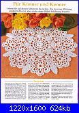 "Rivista: ""Diana Dekorative Hakeln - Uncinetto Decorativo"" n. 63/2005.-bild005-jpg"