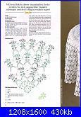 "Rivista: ""Diana Dekorative Hakeln - Uncinetto Decorativo"" n. 63/2005.-bild006-jpg"