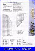 "Rivista: ""Diana Dekorative Hakeln - Uncinetto Decorativo"" n. 63/2005.-bild010-jpg"