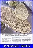 "Rivista: ""Diana Dekorative Hakeln - Uncinetto Decorativo"" n. 63/2005.-bild011-jpg"