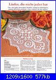 "Rivista: ""Diana Dekorative Hakeln - Uncinetto Decorativo"" n. 63/2005.-bild012-jpg"
