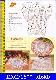 "Rivista: ""Diana Dekorative Hakeln - Uncinetto Decorativo"" n. 63/2005.-bild028-jpg"