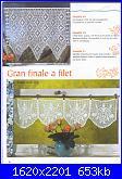 "Rivista ""Diana Uncinetto facile n°53/2009 - Tende""-030-jpg"