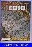 Rivista  TRICOT CASA Nuove idee Mensile N°245 - Anno 2003-001-jpg