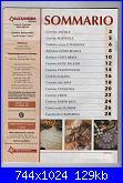 Rivista  TRICOT CASA Nuove idee Mensile N°245 - Anno 2003-002-jpg