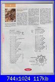 Rivista  TRICOT CASA Nuove idee Mensile N°245 - Anno 2003-008-jpg