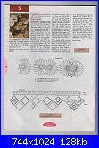 Rivista  TRICOT CASA Nuove idee Mensile N°245 - Anno 2003-010-jpg