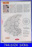 Rivista  TRICOT CASA Nuove idee Mensile N°245 - Anno 2003-016-jpg