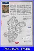 Rivista  TRICOT CASA Nuove idee Mensile N°245 - Anno 2003-024-jpg