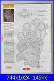 Rivista  TRICOT CASA Nuove idee Mensile N°245 - Anno 2003-026-jpg