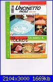 "Rivista: ""Uncinetto Facile - Tutto Filet""  n° 109  - Gennaio/Febbraio 2008-cci12042011_00000-jpg"