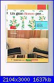 "Rivista: ""Uncinetto Facile - Tutto Filet""  n° 109  - Gennaio/Febbraio 2008-cci12042011_00006-jpg"