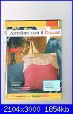 "Rivista: ""Uncinetto Facile - Tutto Filet""  n° 109  - Gennaio/Febbraio 2008-cci12042011_00022-jpg"