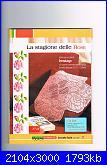 "Rivista: ""Uncinetto Facile - Tutto Filet""  n° 109  - Gennaio/Febbraio 2008-cci12042011_00025-jpg"