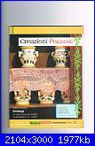 "Rivista: ""Uncinetto Facile - Tutto Filet""  n° 109  - Gennaio/Febbraio 2008-cci12042011_00027-jpg"