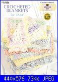 Copertine per neonati (in inglese)-crochetedblanketsforbabyfc-jpg
