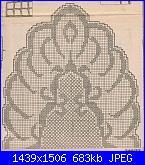 Rivista: Special Burda E340 '95 - Filé-Renda & Bordado-croche%252520089-jpg