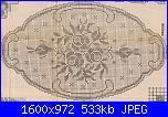 Rivista: Special Burda E340 '95 - Filé-Renda & Bordado-croche%252520088-jpg