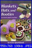 blankets hats and booties - Kristin Spurkland-0-jpg