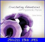 Crocheting Adventures with Hyperbolic Planes - Daina Taimina-1326540563_crocheting-adventures-hyperbolic-planes-jpg