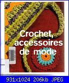 Crochet, accessoires de mode - LTA--crochet-accessoires-de-mode-1-jpg
