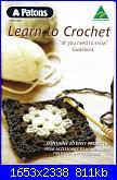 Patons - Learn to crochet--patons-1257-learn-crochet_1-jpg