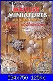 1000 mailles - miniatures au crochet - fleurs et capelines-image0-jpg