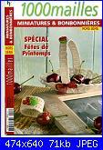 1000 mailles - miniatures et printemps - special fete de printemps-couverture_001-jpg