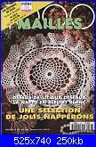 1000 Mailles 176 - Une Selection de Jolis Napperons-1000-mailles-176-une-selection-de-jolis-napperons-jpg