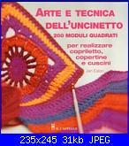 Arte e tecnica dell'uncinetto. 200 moduli quadrati-img004-jpg