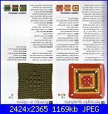 Arte e tecnica dell'uncinetto. 200 moduli quadrati-immagine028-jpg