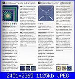 Arte e tecnica dell'uncinetto. 200 moduli quadrati-immagine030-jpg