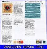 Arte e tecnica dell'uncinetto. 200 moduli quadrati-immagine031-jpg